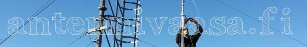 Antenni Vaasa